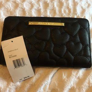 NWT Betsey Johnson Wallet